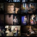 <i>KULISY KARNAWAŁU KOMEDII</i>, wystawa fotografii Jeremiego Astaszowa